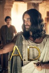 Image illustrative de A.D. The Bible Continues