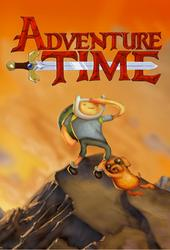 Image illustrative de Adventure Time