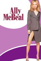 Image illustrative de Ally McBeal