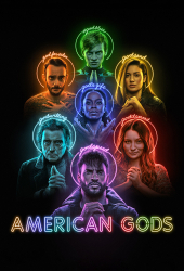 Image illustrative de American Gods