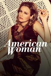 Image illustrative de American Woman
