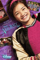 Image illustrative de Andi Mack