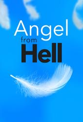 Image illustrative de Angel From Hell