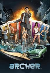 Image illustrative de Archer (2009)