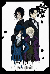 Image illustrative de Black Butler