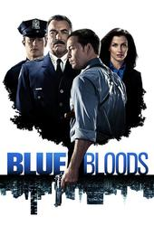 Image illustrative de Blue Bloods