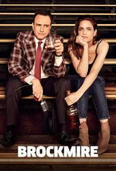 Image illustrative de Brockmire