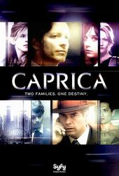 Image illustrative de Caprica