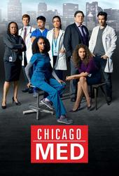Image illustrative de Chicago Med
