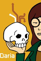 Image illustrative de Daria