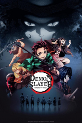 Image illustrative de Demon Slayer: Kimetsu no Yaiba