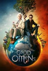 Image illustrative de Good Omens