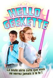 Image illustrative de Hello Geekette