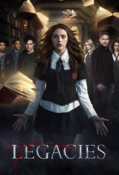 Image illustrative de Legacies