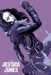 Image illustrative de Marvel's Jessica Jones