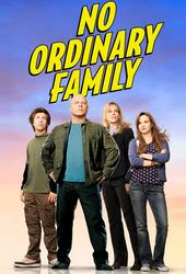 Image illustrative de No Ordinary Family