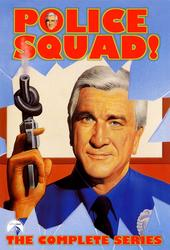 Image illustrative de Police Squad!