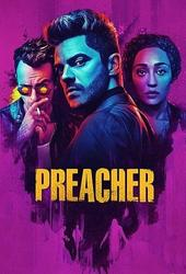 Image illustrative de Preacher