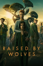 Image illustrative de Raised by Wolves (2020)