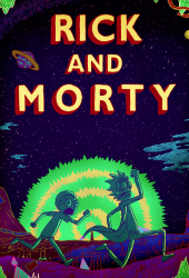 Image illustrative de Rick and Morty