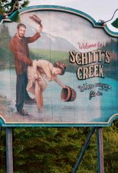 Image illustrative de Schitt's Creek