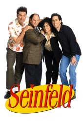Image illustrative de Seinfeld