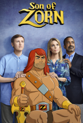 Image illustrative de Son of Zorn