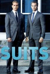 Image illustrative de Suits