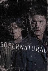 Image illustrative de Supernatural