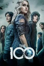 Image illustrative de The 100