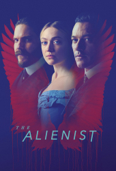Image illustrative de The Alienist