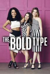 Image illustrative de The Bold Type