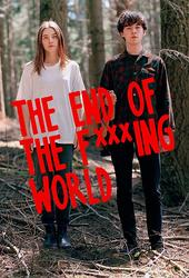 Image illustrative de The End of the F***ing World