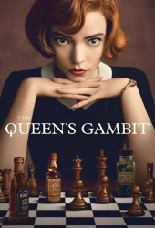 Image illustrative de The Queen's Gambit