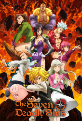 Image illustrative de The Seven Deadly Sins