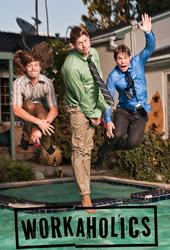 Image illustrative de Workaholics