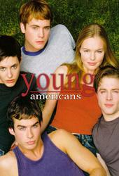 Image illustrative de Young Americans