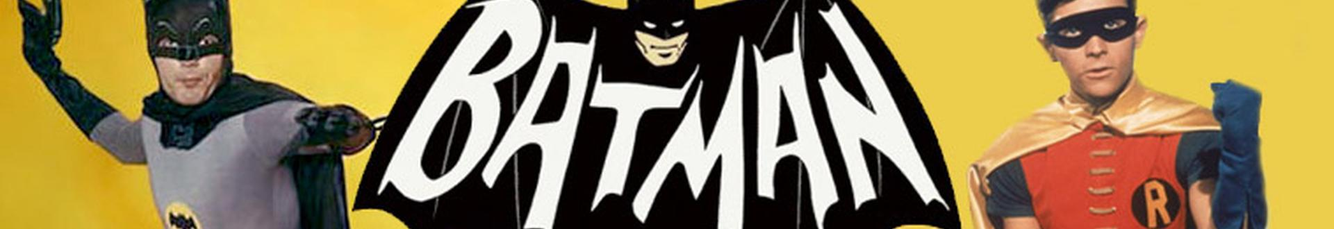 Image illustrative de Batman (1966)