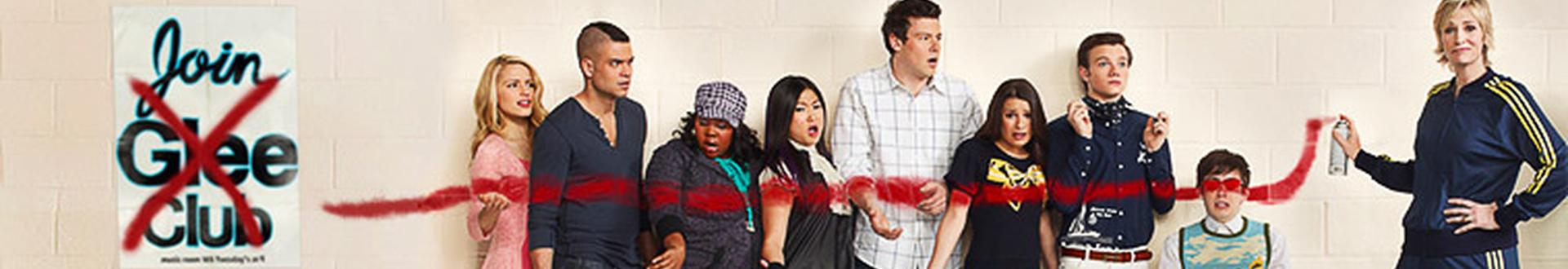 Image illustrative de Glee
