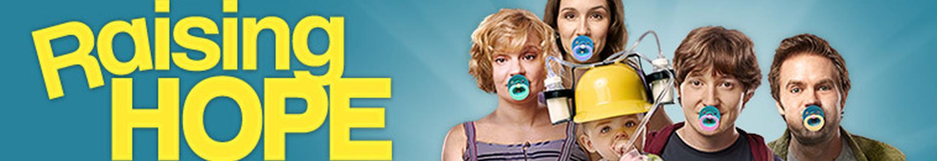 Image illustrative de Raising Hope
