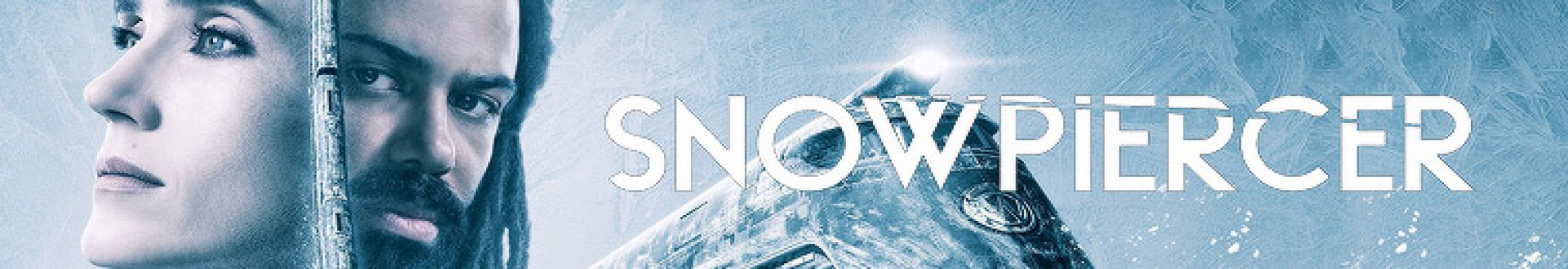 Image illustrative de Snowpiercer