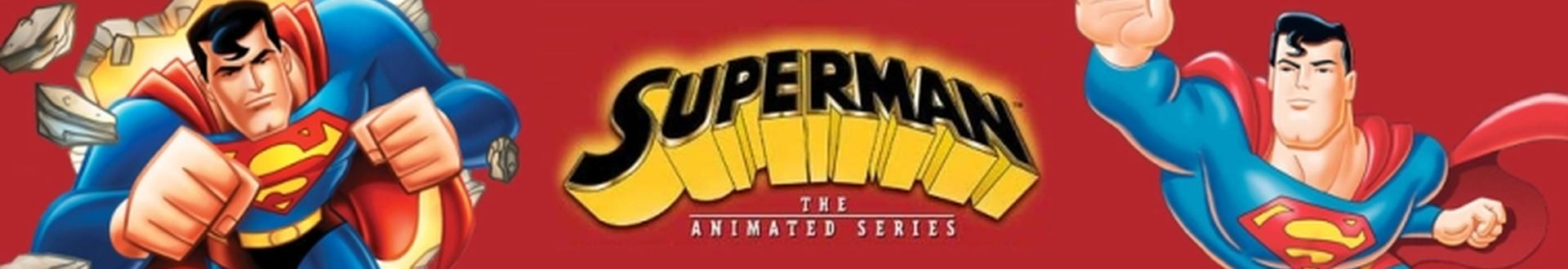 Image illustrative de Superman: The Animated Series