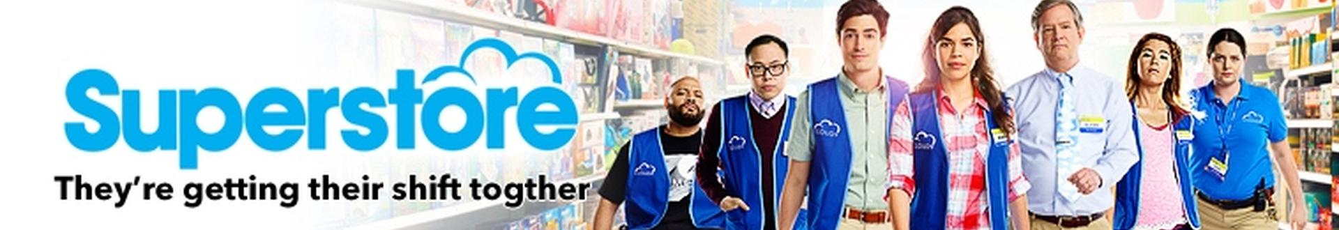 Image illustrative de Superstore