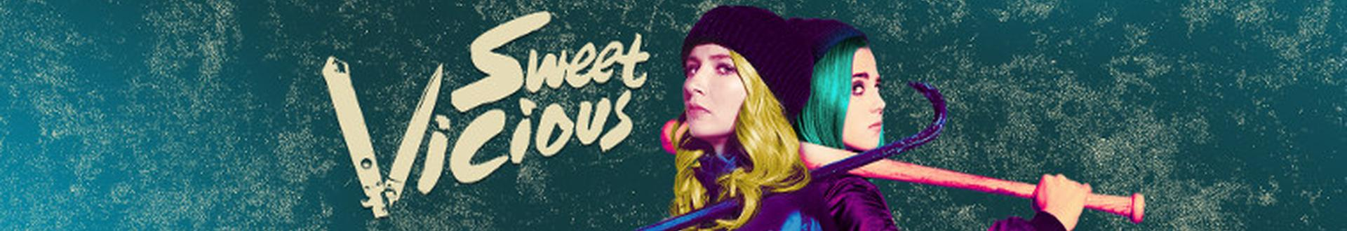 Image illustrative de Sweet/Vicious