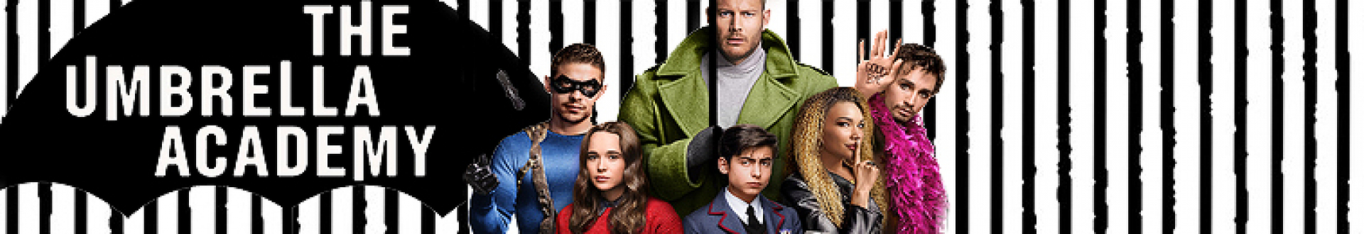 Image illustrative de The Umbrella Academy