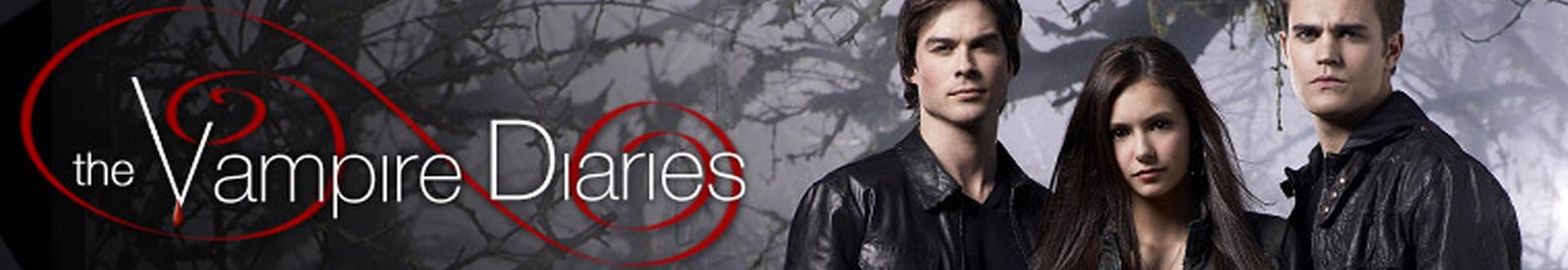 Image illustrative de The Vampire Diaries