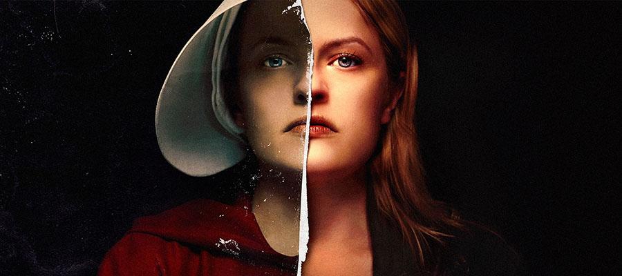 poster saison 3 handmaid's tale