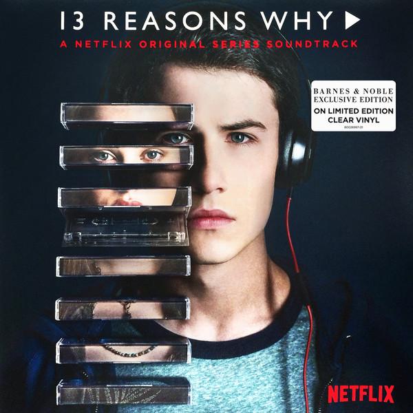 poster de 13 reasons why saison 3