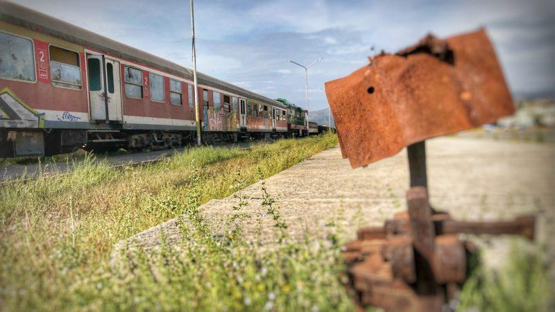 image d'un beau train des trains pas comme les autres