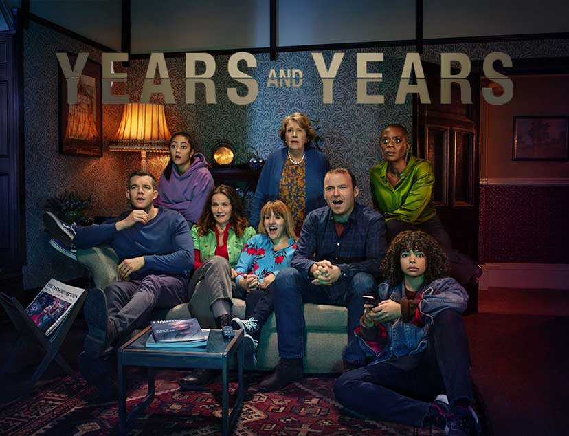 poster de Years and Years